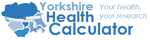Yorkshire Health Calculator